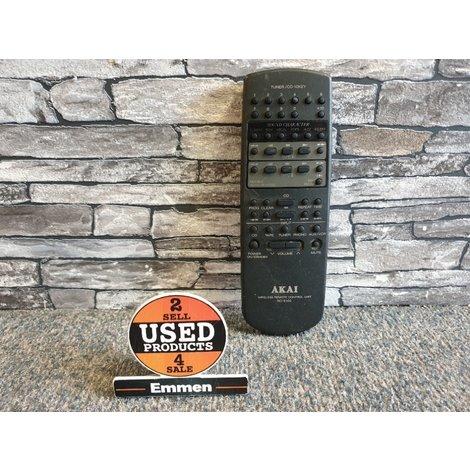 Akai RC-S100 - Afstandsbediening voor Tuner CD-Key