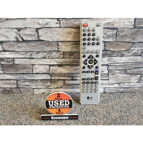 LG 6710CDAL01A - Afstandsbediening voor Home Cinema