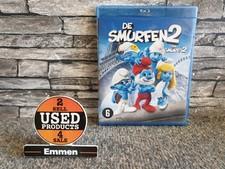 Blu-Ray - De Smurfen 2 (2013)