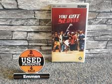 PSP UMD - You Got Served
