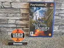 PS2 - Quest for Sleeping Beauty