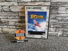 PC | Supreme Snowboarder