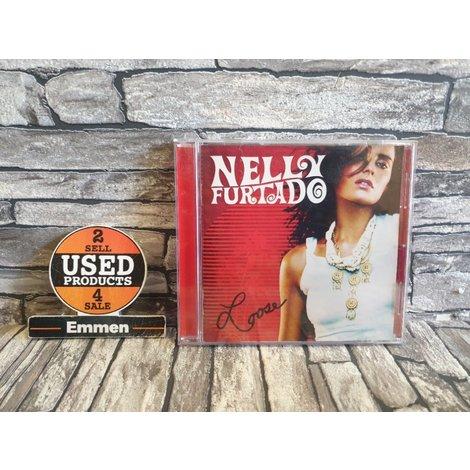 CD - Nelly Furtado - Loose