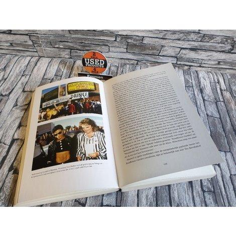 Boek - Prince Biografie by Matt Thorne