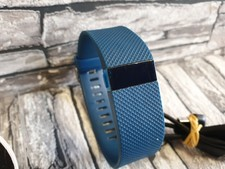 Fitbit Charge - Acivity Tracker (BLAUW)