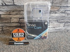 iON Snap Cam - Draagbare HD Video Camera