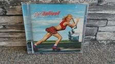 CD - Geri Halliwell - Scream if You Wanna Go Faster