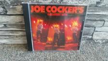CD - Joe Cocker - Greatest Hits