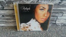 CD - Aaliyah - I Care 4 U