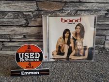 CD - Bond - Shine