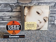 CD - Mariah Carey - Music Box