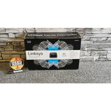 Linksys AC 1300 WUMC710 - Media Connetor