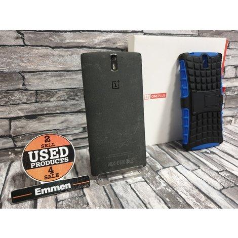 OnePlus One - Sandstone Black 64 GB