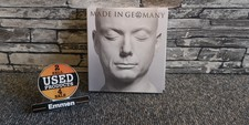 CD - Rammstein Made in Germany