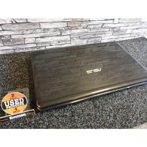 Asus K70IJ - 17.3 Inch Laptop (Accu laadt niet op)