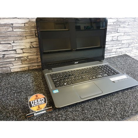 Acer Aspire E1-771 - 17.3 Inch Core i5 Laptop