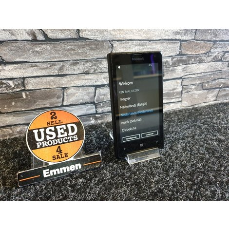 Nokia Lumia 435 - Windows Phone