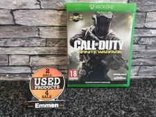 XBOX One - Call of Duty Infinite Warfare