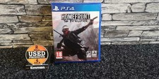 PS4 - Homefront The Revolution