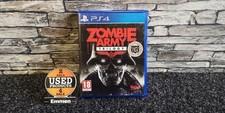 PS4 - Zombie Army Trilogy