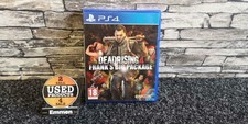 PS4 - Dead Rising Frank's Big Package