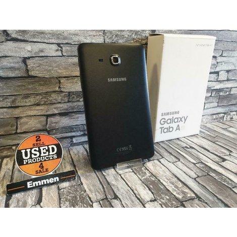 Samsung Galaxy Tab A (2016) Zwart
