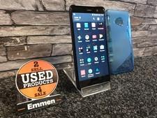 HTC U Play - Blauw 32 GB (Barst achterkant)