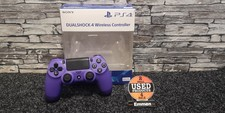Sony Playstation 4 Controller - Electric Purple