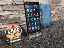 HTC U Play - Zwart 32 GB (Barst achterkant)