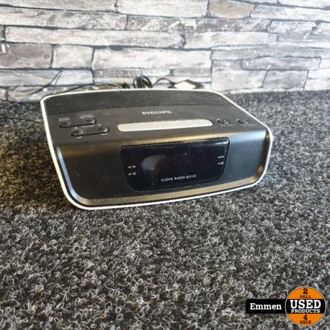 Philips AJ3123/12 - Wekkerradio
