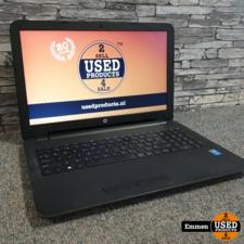 HP 250 G4 - Intel Core i3 Laptop