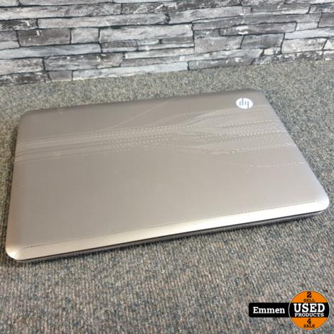 HP Pavilion DV6 - Intel Core i5 Laptop