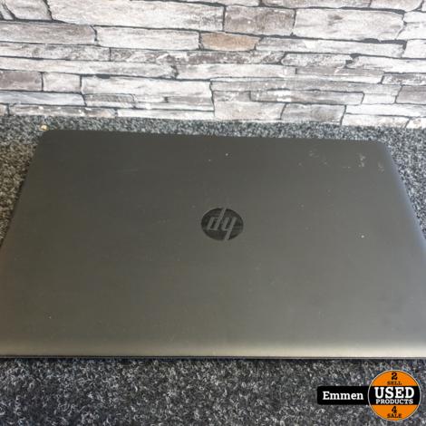 HP ProBook 470 G2 - 17.3 Inch Laptop