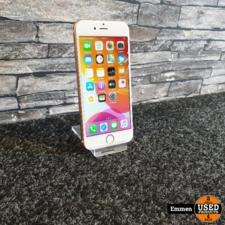 Apple iPhone 6s - 64 GB Rose Gold