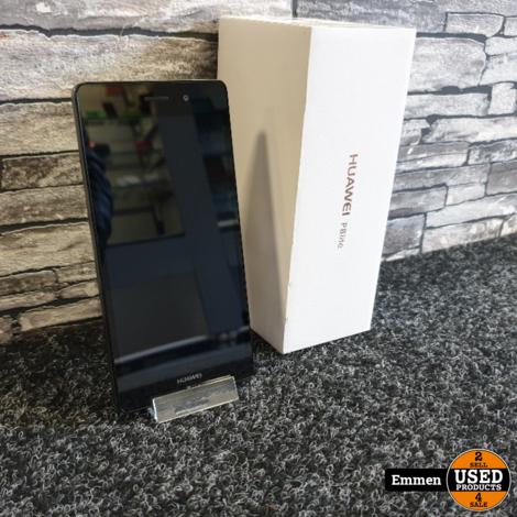 Huawei P8 Lite - 16 GB Zwart