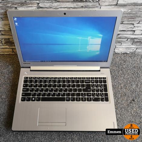 Lenovo IdeaPad i5(7) 12 RAM 180 SSD