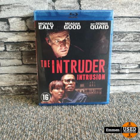 Blu-Ray - The Intruder (2019)
