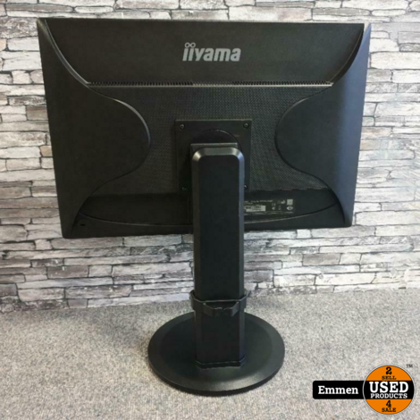 IIyama ProLite B2280WSD - 22 Inch Monitor