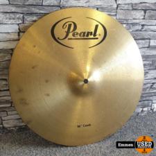 Pearl 16 inch Crash