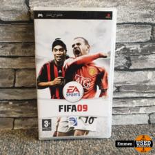 PSP - FIFA 09