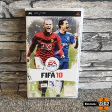 PSP - FIFA 10
