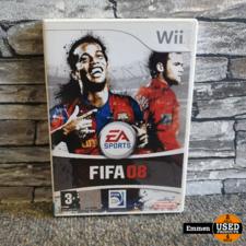 Wii - FIFA 08
