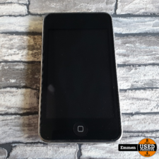 Apple iPod Touch v2 - 8 GB (A1288)