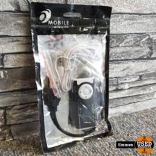 MP3 Speler Styll - Zwart (Nieuw)