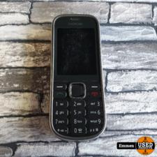 Nokia 3720C-2 (RM-518)