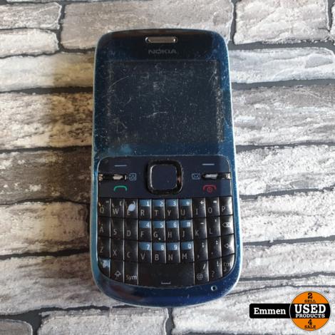 Nokia C3-00 (RM-614)