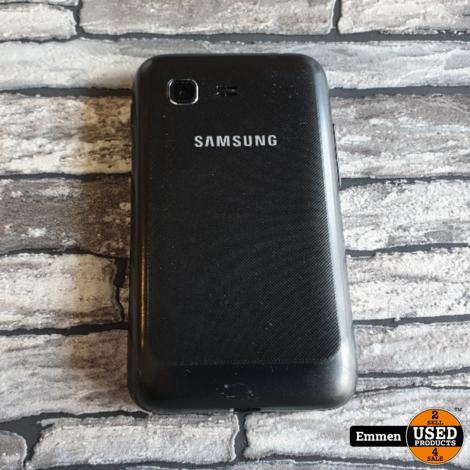 Samsung Galaxy Star 3 (GT-S5220)