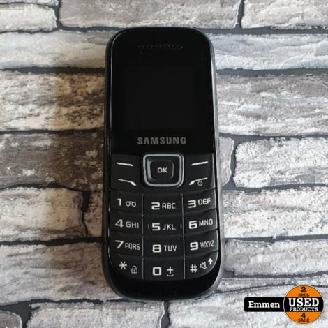 Samsung GT-E1200 - Vodafone GSM