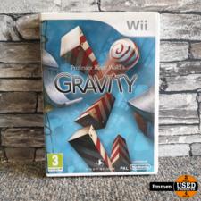 Wii - Professor Heinz Wolff's Gravity