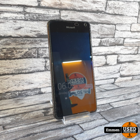 Microsoft Lumia 650 -Windows 10 Phone
